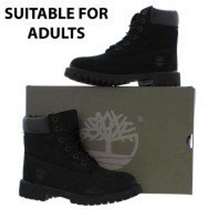 Save 42%!!! Timberland Kids/Adults 6 Inch Premium Waterproof Boots