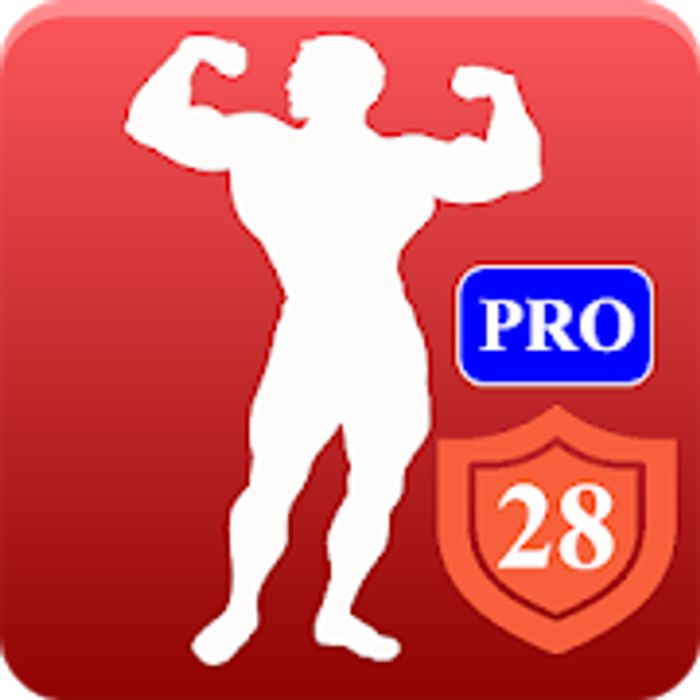 Home Workouts Gym Pro (No Ads) Was £1.59