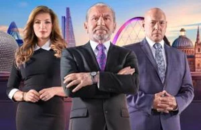 The Apprentice - You're Fired Free Tickets