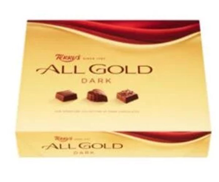 Terry's All Gold Dark or Milk Chocolate Box
