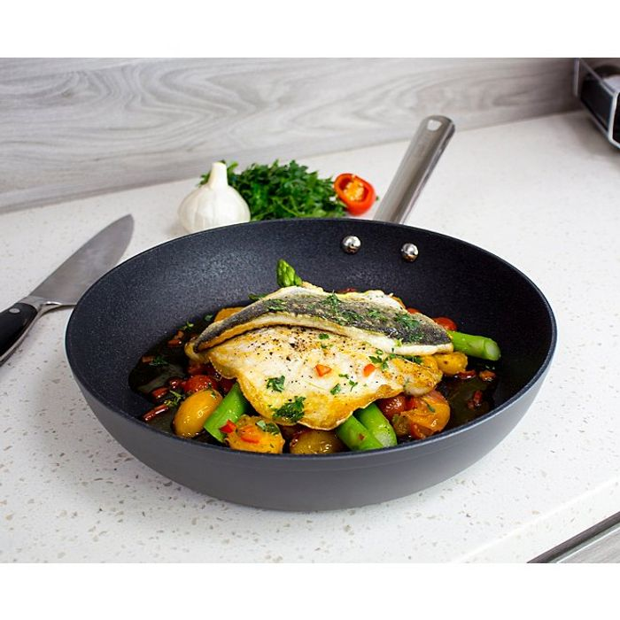 Scoville Pro 28cm Frying Pan