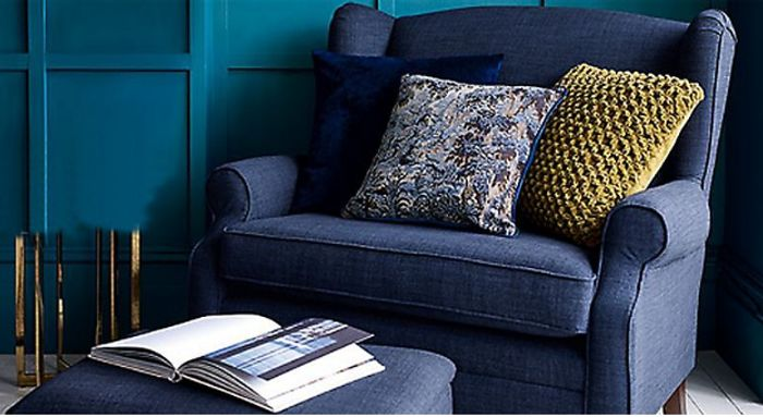 Order up to Six Free Upholstery Swatches
