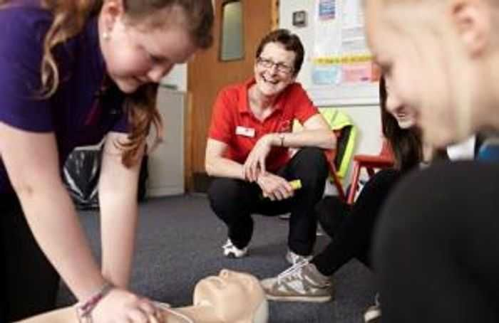 CPR Training Courses Absolutely Free from the British Heart Foundation