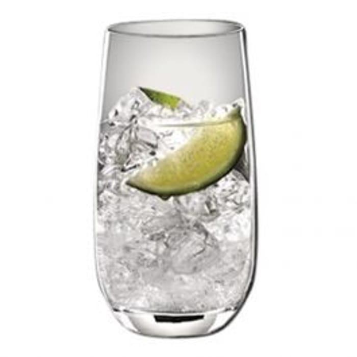 Alex Liddy Vina 490ml Hi Ball Glass Set of 6