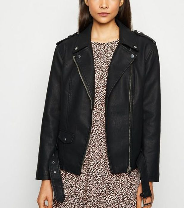 NewLook - 25% off All Coats with This Code