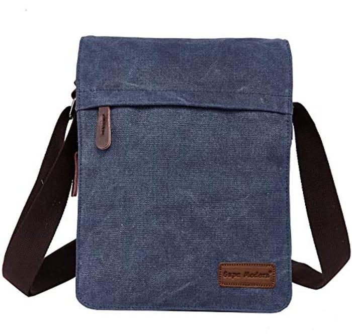 Messenger Bag by SUPA MODERN Less than Half Price
