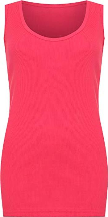 Womens Vest Top Only £2.99 Free Delivery