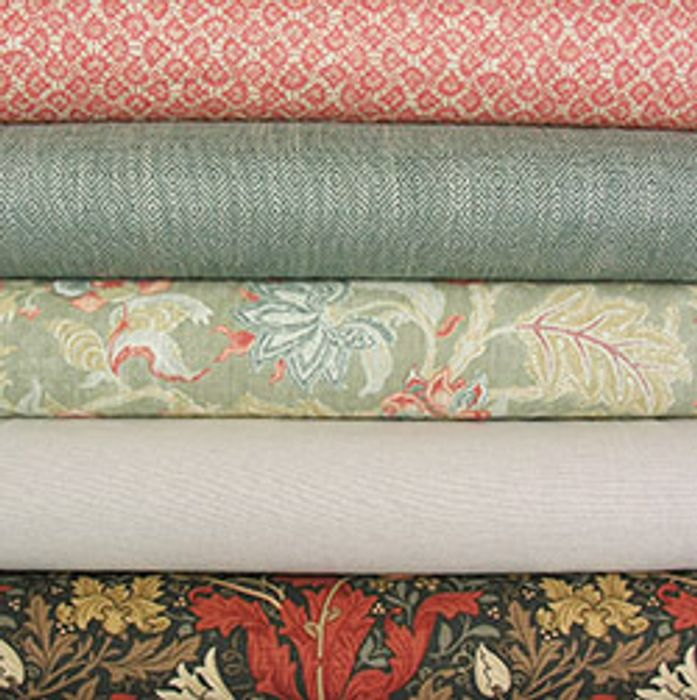 3 Fabric Swatches for Free