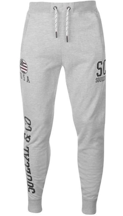 SoulCal USA Jogging Pants Mens