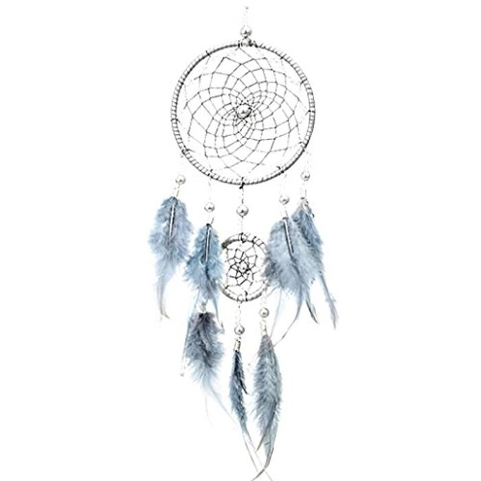 Diadia Dreamcatcher at Amazon - Only £2.87 Delivered