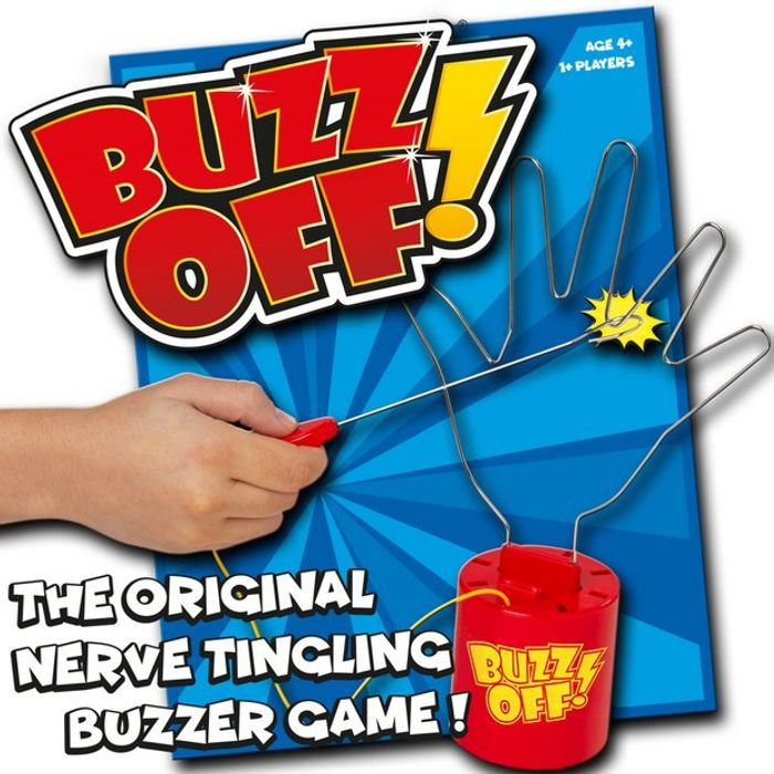 Ideal Buzz off Game  2 for £15 on Selected Toys.