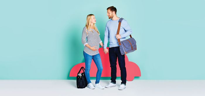 Free Expectant Parent Event at Mothercare Nationwide