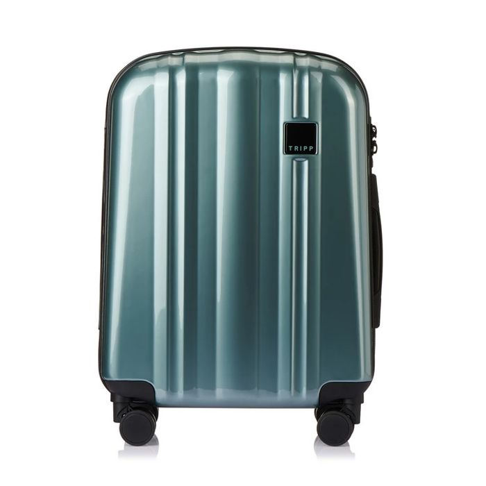 Cheap Tripp - Sage 'Absolute Lite ' Cabin 4 Wheel Suitcase, reduced by £55!