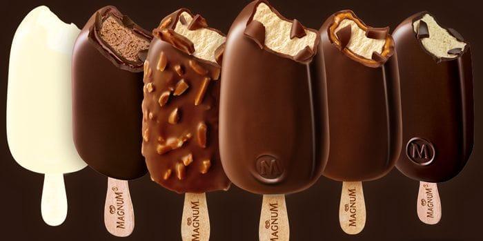 Magnum Ice Cream (All Varieties) HALF PRICE!