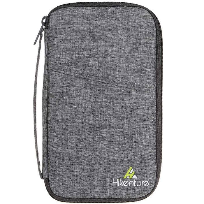 Deal Stack - Travel Wallet - 20% off + Extra 5%