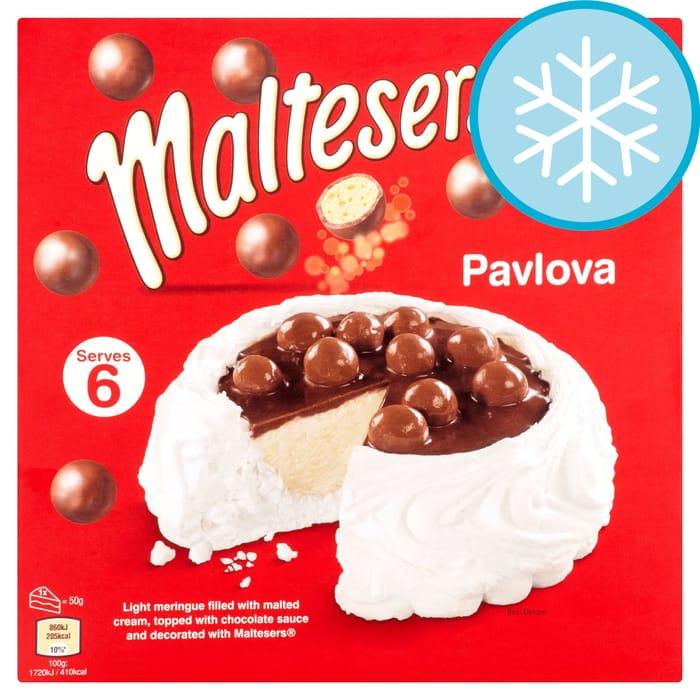 Maltesers Pavlova - save 1/3