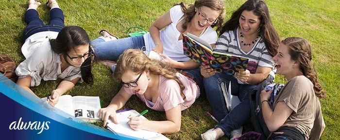 Free Period Kits for Secondary Schools. Teachers Etc