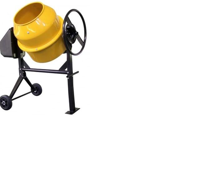 Cement Mixer 120L - Save £80