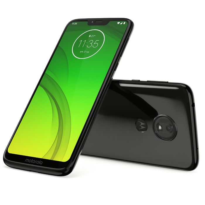 *Lowest Price for New* Motorola Moto G7 Power XT1955 4GB/64GB Dual Sim