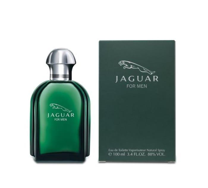 Jaguar for Men EDT Spray 100ml