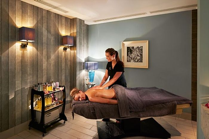 Deal Stack - Spa Day + Afternoon Tea for 2 PEOPLE (41% off + EXTRA 23%)