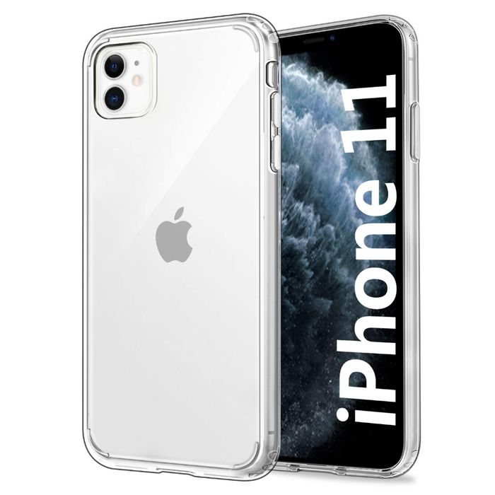 Deal Stack - Case for iPhone 11 - 56% off + Extra 10%