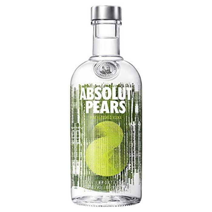 Absolut Pears Flavoured Vodka, 70 cl - Save £3.45