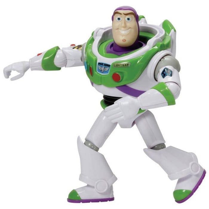 Disney Pixar Toy Story 4 Buzz Lightyear Figure with 32% Discount - Great buy!