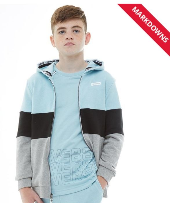 Cheap Converse Zip Hoody on Sale From £44.99 to £10.99