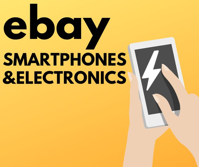 Cheapest Smartphone & Electronics Deals on Ebay - Xiaomi/Samsung/Sony