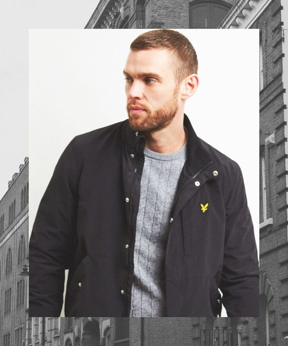 20% off Orders at Lyle & Scott