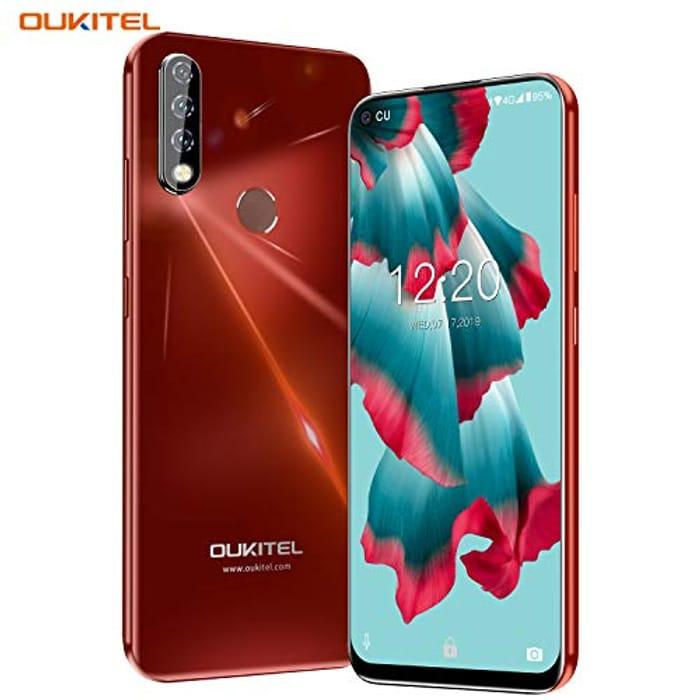 Best Price OUKITEL C17 Pro SIM Free Mobile Phone