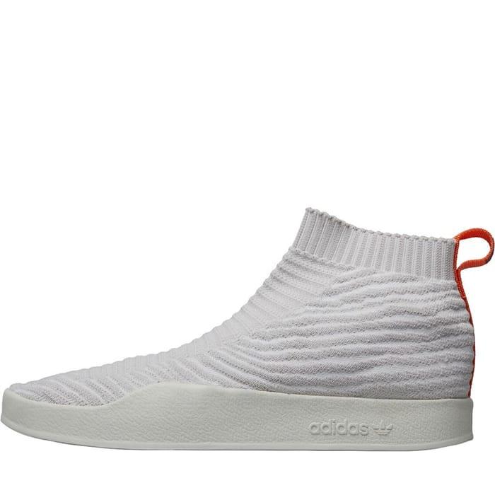 Cheap Adidas Originals Adilette Primeknit Sock Trainers Sizes 4 > 12 - Save £58!