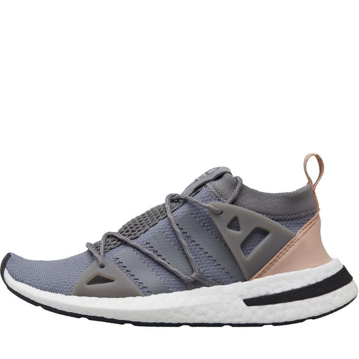 Cheap Adidas Originals Womens Arkyn Trainers Sizes 3.5 > 9, Only £33.29!