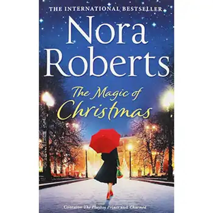 The Magic of Christmas - Nora Roberts