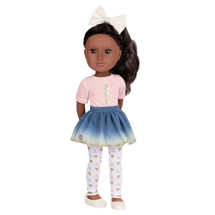 Glitter Girl Doll out of stock at moment