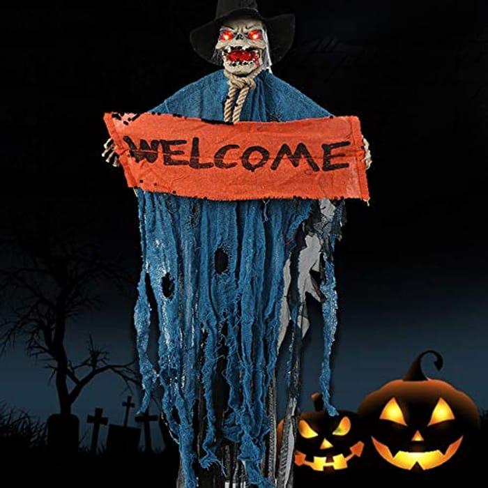 Halloween Decoration Hanging Ghost