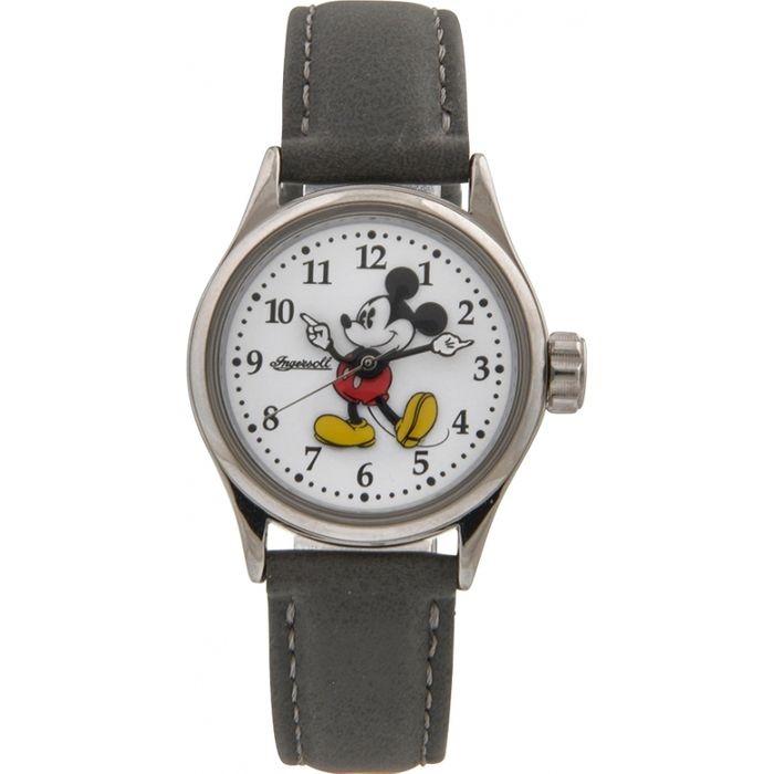 Disney by Ingersoll Mickey Mouse Classic Watch 25570