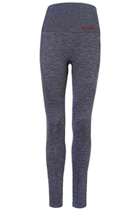 Cheap Sundried High Waisted Leggings for Running Cycling Yoga Pilates, Only £7