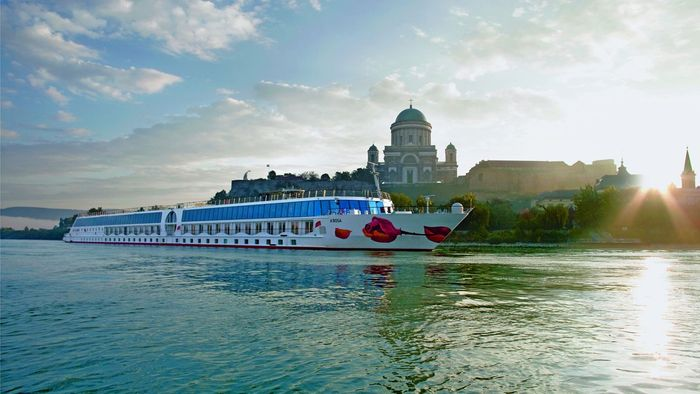 Buy 1 Get 1 Half Price on A-ROSA River Cruise Bookings at Newmarket Holidays