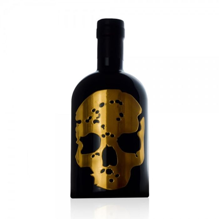 Ghost Vodka Gold 70cl
