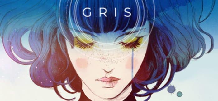GRIS (PC Game)