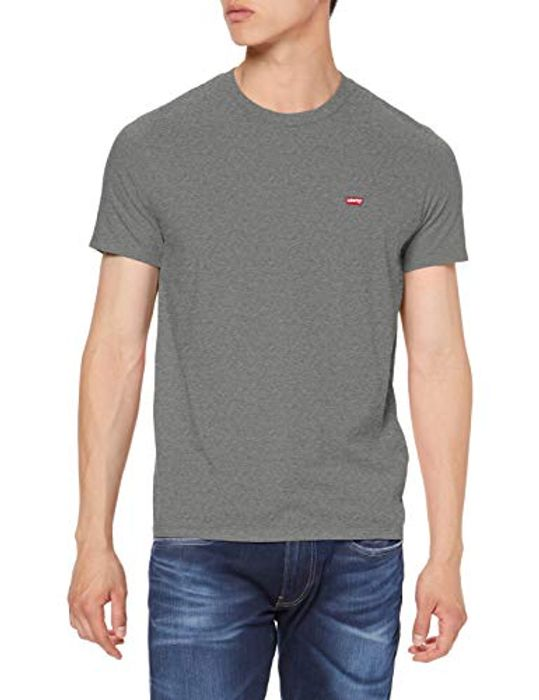 Levi's Men's Ss Original Hm Tee T-Shirt,