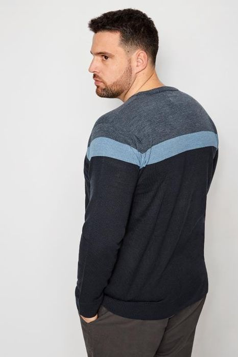 Discounted Jumper