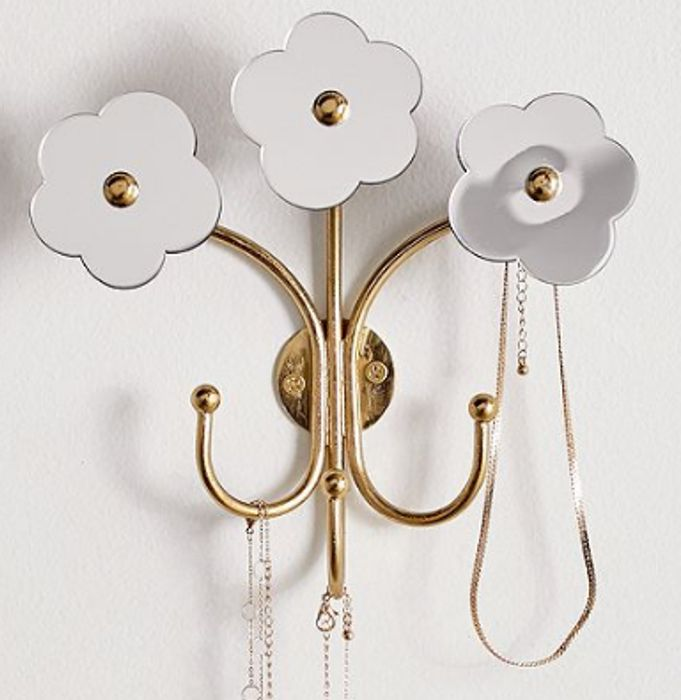 Jewellery Storage Multi-Hook