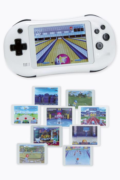 220-in-1 Games Console - save 43% Ideal for Christmas :)
