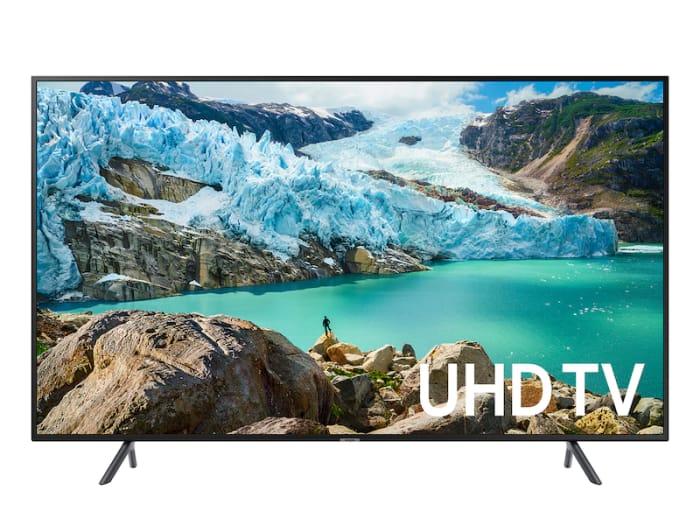 *SAVE £139* Samsung 50-Inch HDR Smart 4K TV