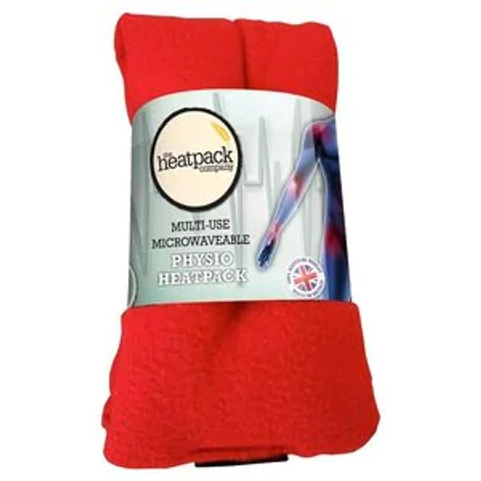 Heatpack Multi-Use Microwaveable Physio Heat Wrap