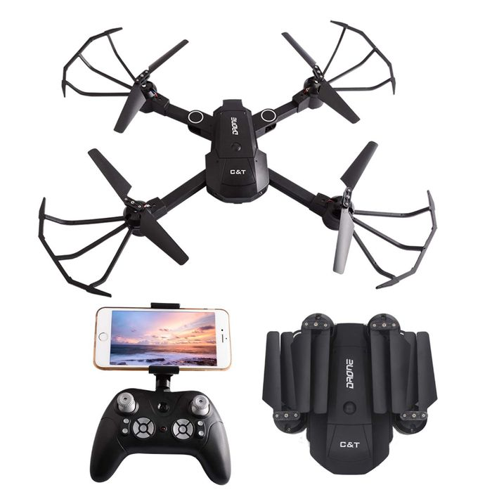 Deal Stack - Drone - 10% off + Lightning Deal