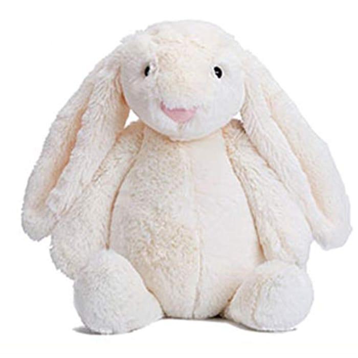 11inch Cuddly Rabbit Soft Toy